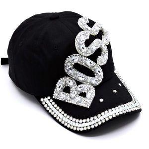 """""""Boss"""" hat"""